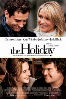 theholidayposter