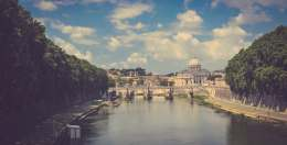 city-capital-italy-historical